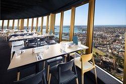 Sydney Tower Buffet