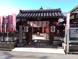 Daishiji Temple
