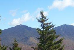 Mount Pemigewasset