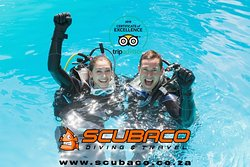 ScubaCo Diving & Travel