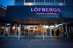 Löfbergs Rosteri & Kaffebar