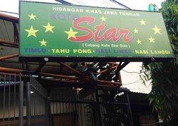 Kafe Star
