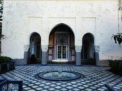 Palais Dar Pacha Tazi