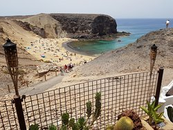 Isole canarie, Lanzarote