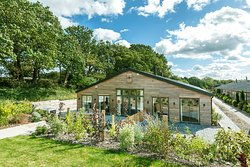 All our cottages have their own individual enclosed garden or courtyard