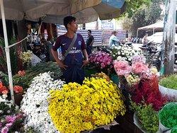 Central Market, Thanlyin