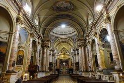 Basilica di Sant'Alessandro in Colonna