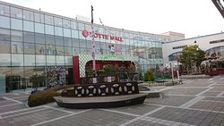 Lotte Mall Dong Busan