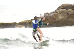 Safa Surf Camp