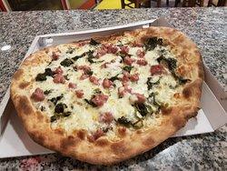 Pizza In
