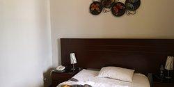 Antares Arequipa Hotel