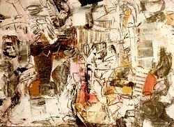Artist Mariyah Sultan
