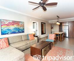 The Three bedroom at The Westin Nanea Ocean Villas, Ka'anapali