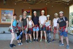 Our Clientes, Mombacho, Granada, Nicaragua