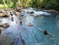 Adrenaline in Costa Rica