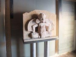 Mayan art.
