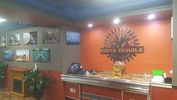 Fiesta Tequila #2
