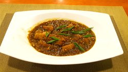 Myanmar Pork Curry (Wat Thar Hin)