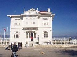 Mudanya Armistice House Museum