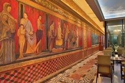 il Muro Italiano Restaurant