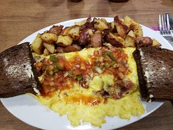Andy's Breakfast & Lunch