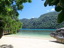 Cagbalinad Island