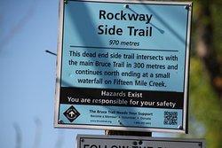 Rockway Side Trail