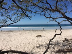 Traumhafte Strände (Playa Barrigona)