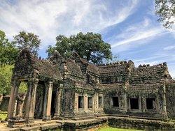 Świątynia Preah Khan