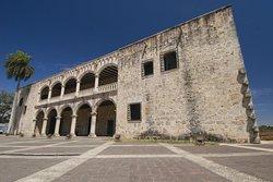 Excursión Santo Domingo Alcazar de Colon