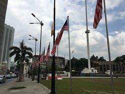 Merdeka Square, Kuala Lumpur
