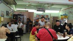 Restaurant Lim Mee Yoke