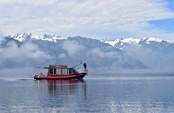 Glacier Country Lake Tours