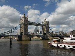 Cartoline da Londra