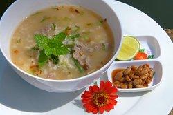 khmer breakfast