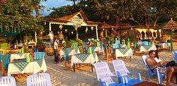 Original Sunset View Beach Bar & Restaurant