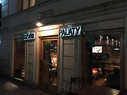 Palaty