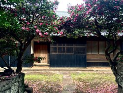 Ancient Folk house of Ojika Island