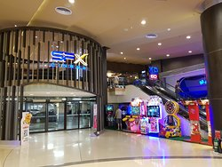 SFX Cinema - Central Pattaya Beach