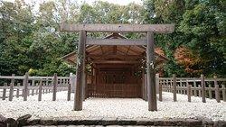 Yamato-hime Shrine