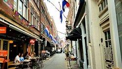 Nice little city
