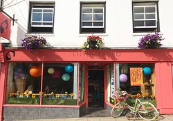 Lily's of Truro Cafe & Creative Space
