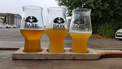 Dark Revolution Brewery