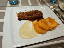 imagen Restaurante Melanosporum en Mora de Rubielos