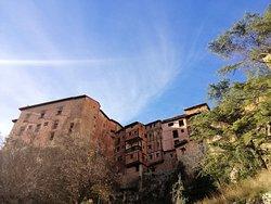 imagen Restaurante Alcazaba en Albarracín