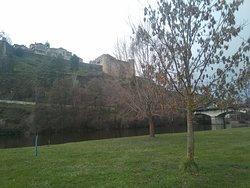 imagen El chiringuito del rio en Puebla de Sanabria
