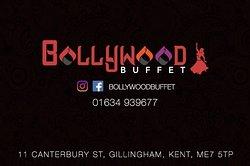 Bollywood Buffet