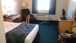 Nice Motel...