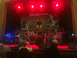 Operation Mindcrime concert at the Neptune 2018
