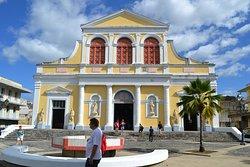 Cathedrale Saint Pierre Saint Paul